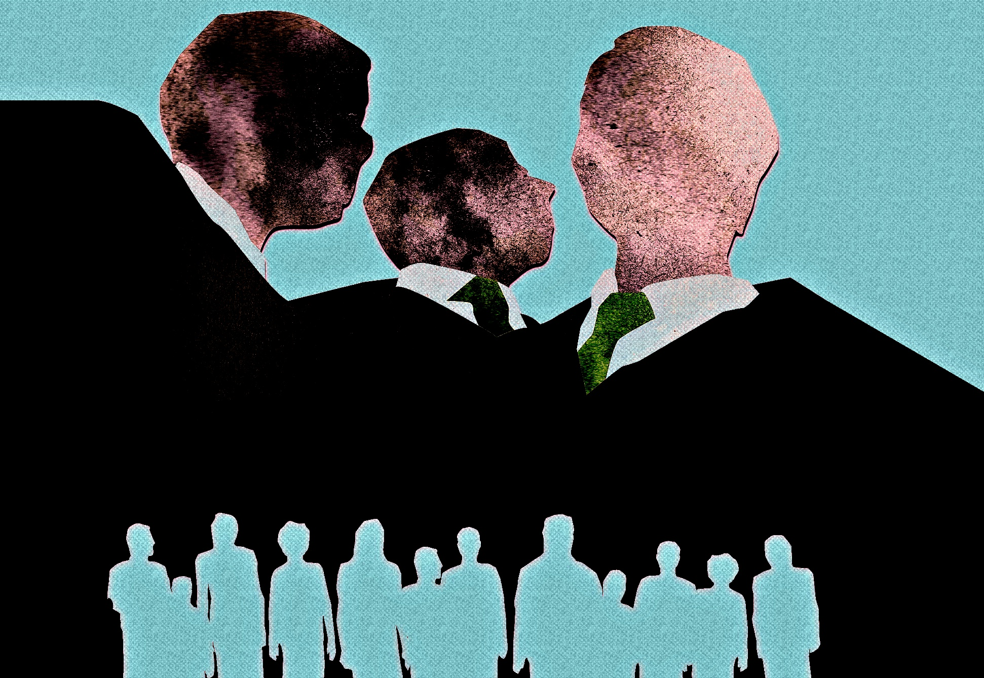 A power imbalance gets in the way of setting smart policy on donor-advised funds