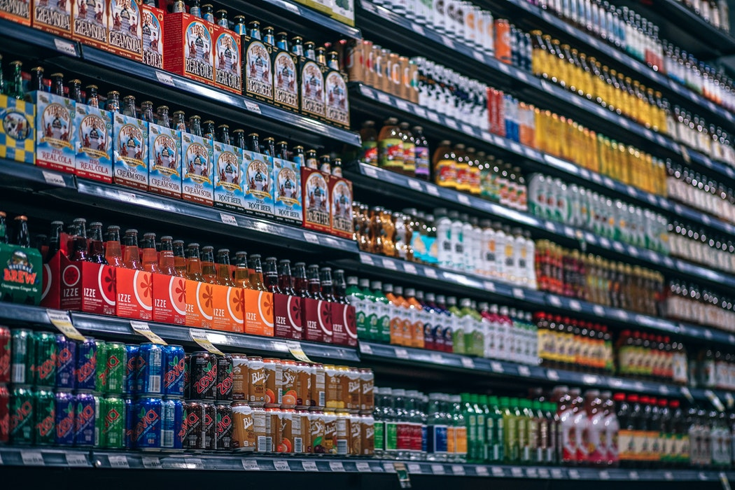 Soda Advocacy Groups Exploit the Nonprofit Loophole