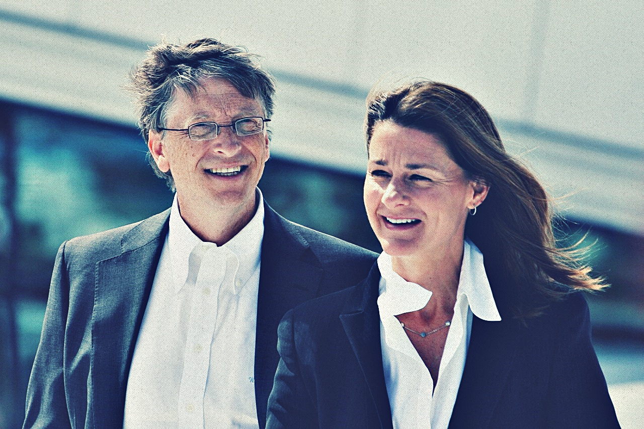 """Bill and Melinda Gates' """"Ten Tough Questions"""" letter is worth emulating"""