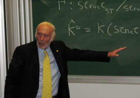 james b simons billionaire mega donor active philanthropy