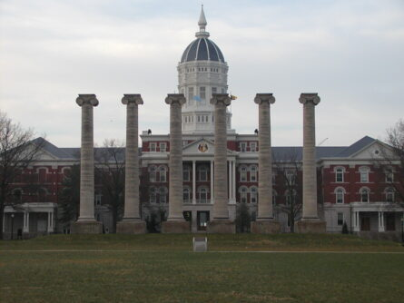 donor intent university of missouri hillsdale college