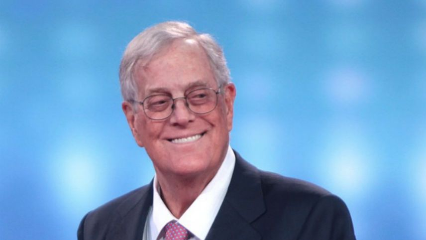 david koch philanthropist dies at 79