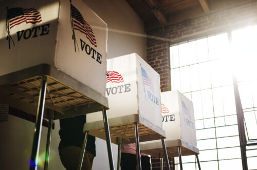 election, donor, votes